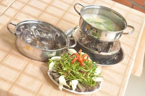 8 món ngon từ bạch tuộc cho mùa thu 7