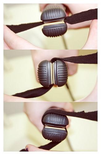 Thú vị các mẹo nhỏ làm tóc cho bạn nữ