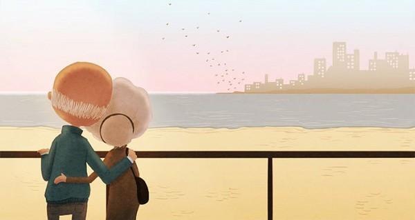 """Những định nghĩa ngọt ngào """"không thể đúng hơn"""" về tình yêu"""
