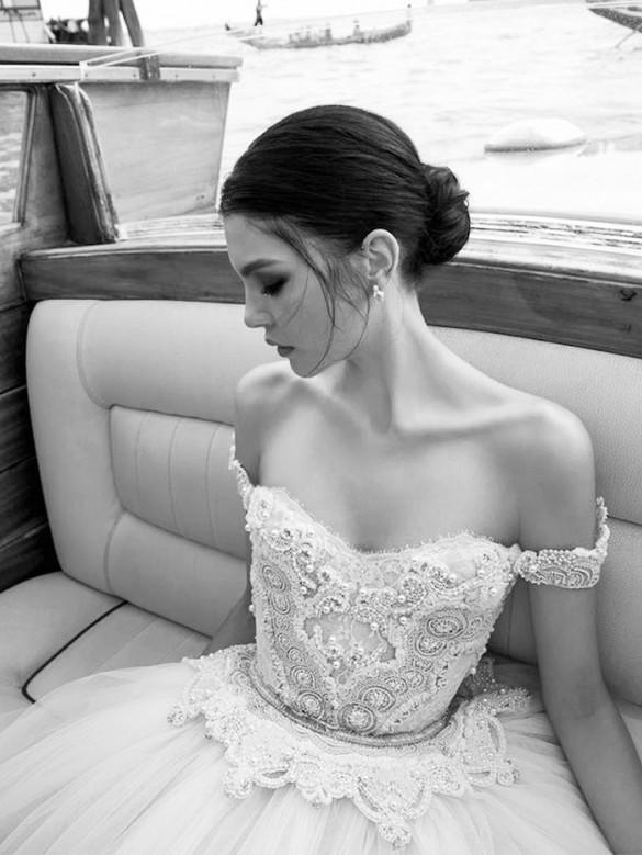 Làm đẹp trước ngày cưới
