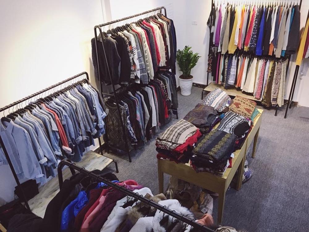 Kết quả hình ảnh cho shop quần áo
