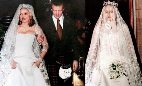 12 mẫu váy cưới quyến rũ, đẹp nhất mọi thời đại