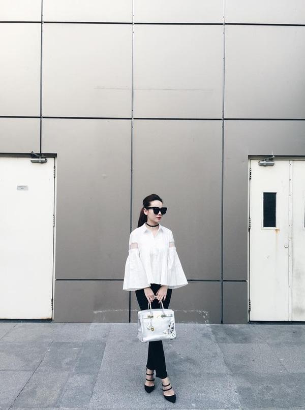 """35 item thời trang mà bạn """"đi đâu cũng gặp"""" trong năm 2015 - Ảnh 31."""