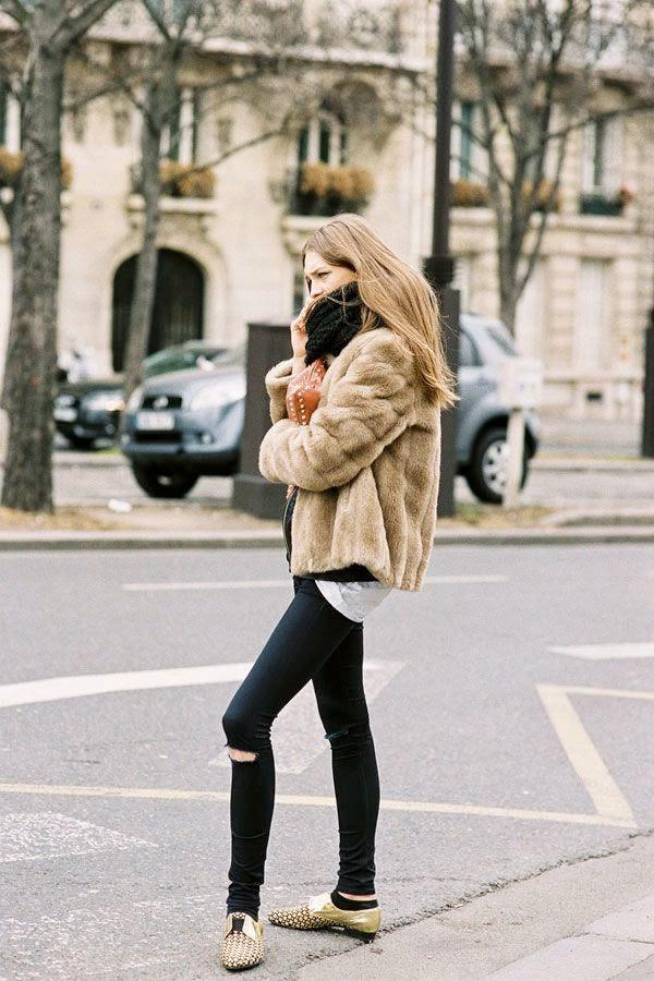 5 mẹo hiệu quả giúp guu thời trang thu đông của bạn thêm phần sang trọng