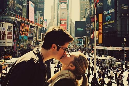 20 điều chứng tỏ người ấy yêu bạn thật lòng