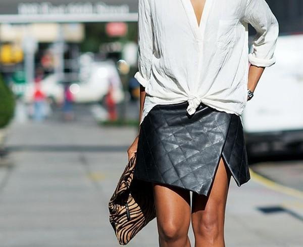 chọn chân váy phù hợp chiều cao 3