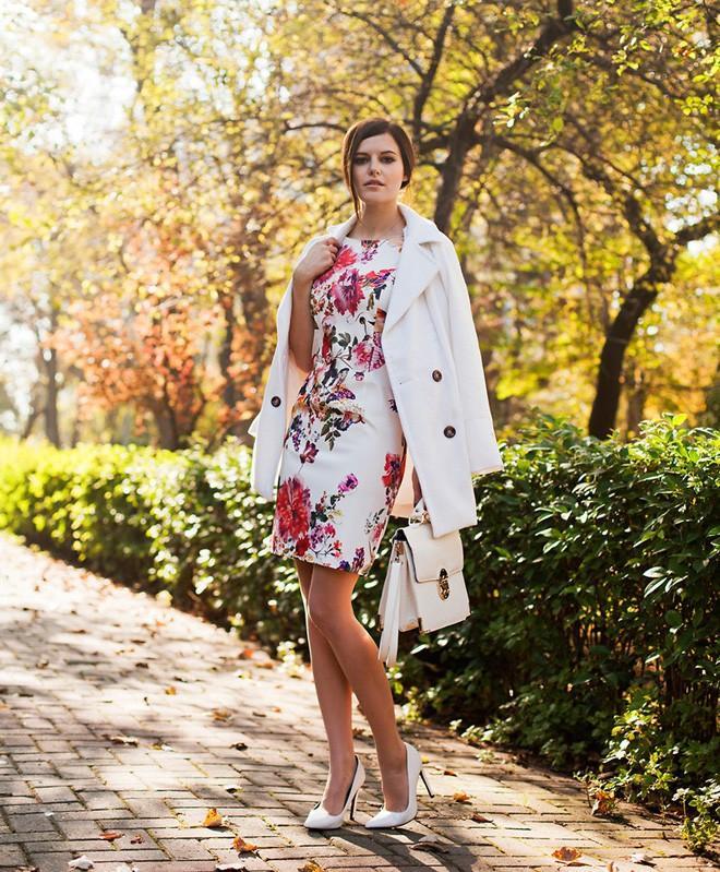 Gợi ý mix đồ thời trang công sở mùa hè đẹp điệu đà mà vẫn thanh lịch, tinh tế