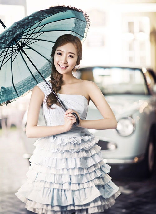 Váy cưới ngắn đẹp 2015