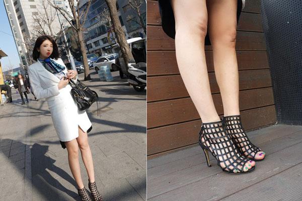"""6 lưu ý giúp chọn sandals hè phù hợp với """"vóc dáng"""" đôi chân"""