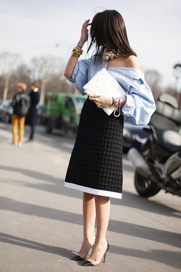 7 sai lầm về thời trang các fashionista khuyên bạn tránh càng xa càng tốt