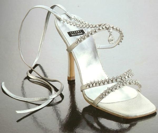 Những đôi giày cao gót đắt giá nhất hành tinh