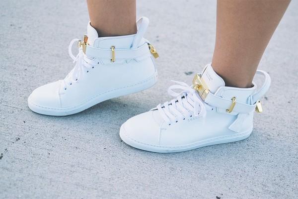 """4 mẫu giày """"phải để tag mà đi mới đúng điệu"""""""
