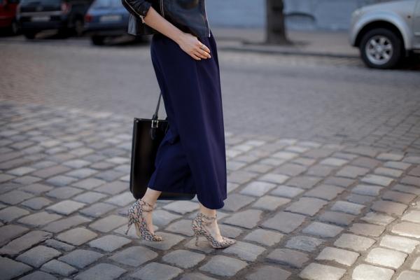 Chọn giày tôn dáng cho nàng chân thô
