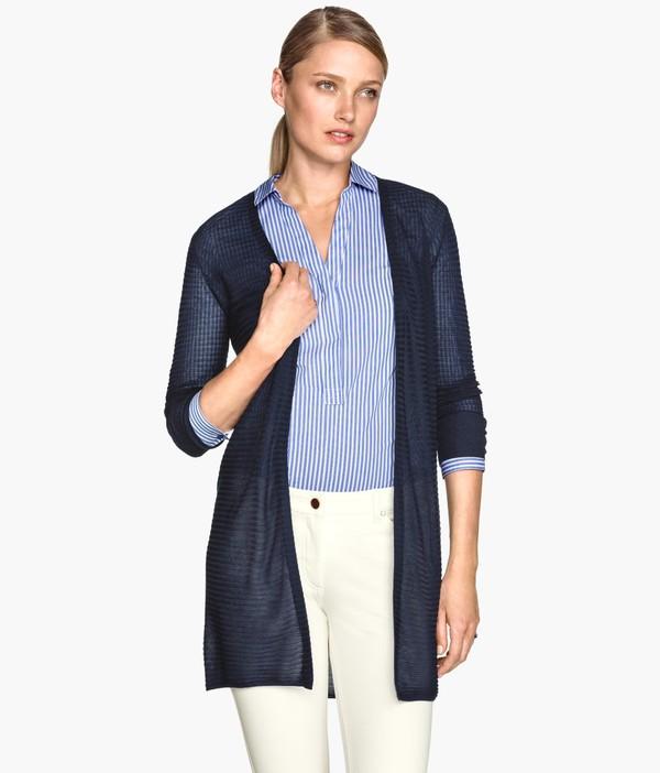13 chiếc áo khoác mỏng để bạn mặc thật đẹp mùa thu này