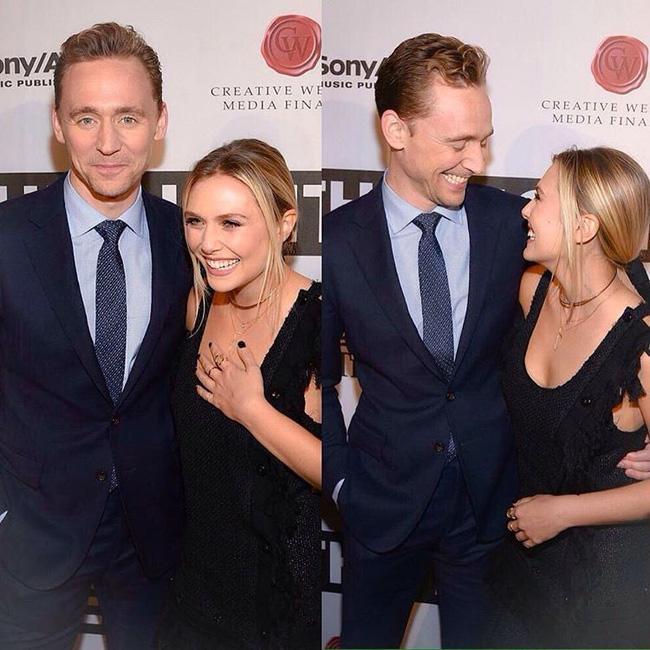 Đọc để hiểu vì sao Tom Hiddleston xứng đáng là bạn trai mới của Taylor Swift! - Ảnh 10.