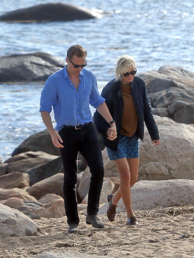 Đọc để hiểu vì sao Tom Hiddleston xứng đáng là bạn trai mới của Taylor Swift! - Ảnh 11.