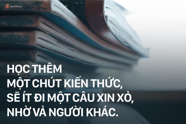 Đọc sách không phải để nhìn cho... oách - Ảnh 1.