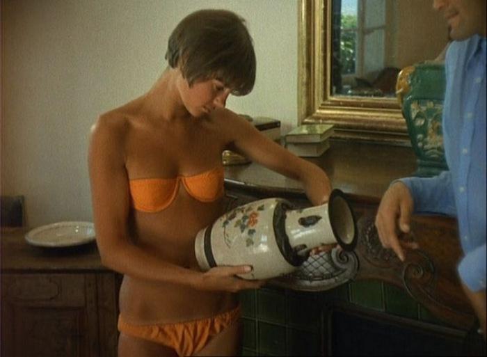 Sự lôi cuốn của những bộ đồ bơi trong phim Pháp những thập niên trước - Ảnh 5.