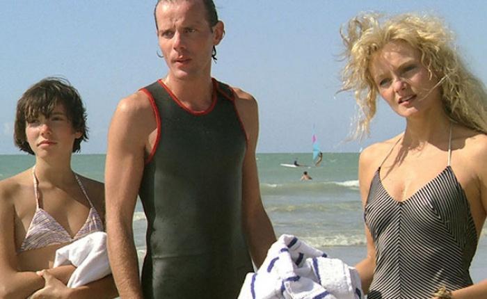 Sự lôi cuốn của những bộ đồ bơi trong phim Pháp những thập niên trước - Ảnh 4.