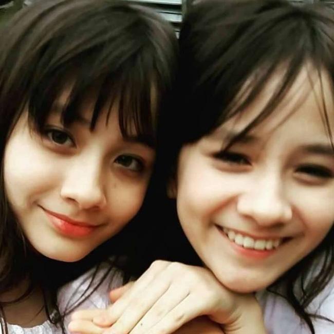 Hai chị em sinh đôi Mỹ lai Hàn nổi tiếng một thời giờ ra sao? - Ảnh 14.