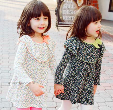 Hai chị em sinh đôi Mỹ lai Hàn nổi tiếng một thời giờ ra sao? - Ảnh 1.