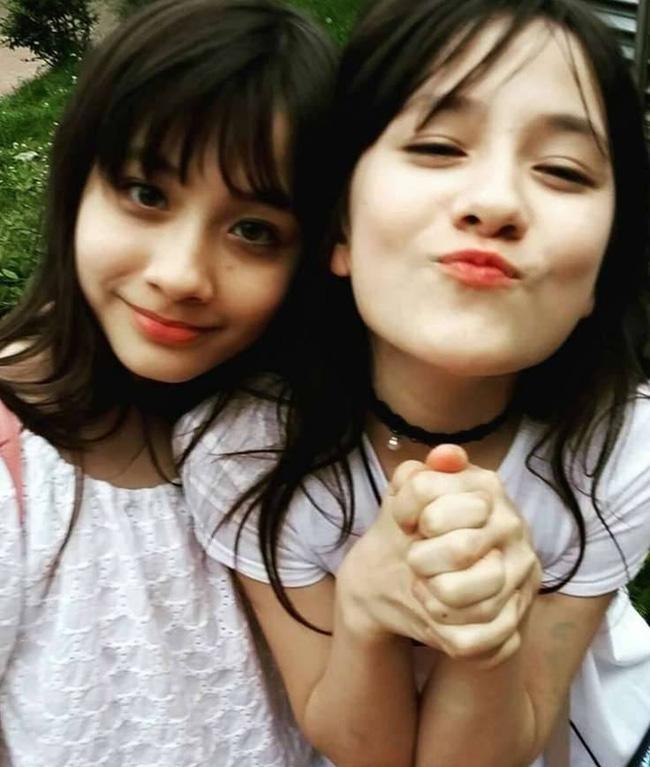 Hai chị em sinh đôi Mỹ lai Hàn nổi tiếng một thời giờ ra sao? - Ảnh 13.