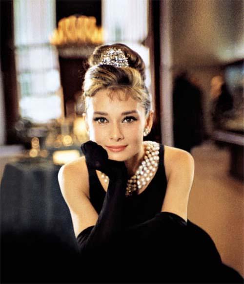 Biểu tượng thời trang thế ký 20 - Audrey Hepburn