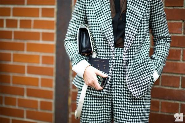 6 chiếc áo khoác hợp cả phong cách xuề xòa lẫn sang trọng 13