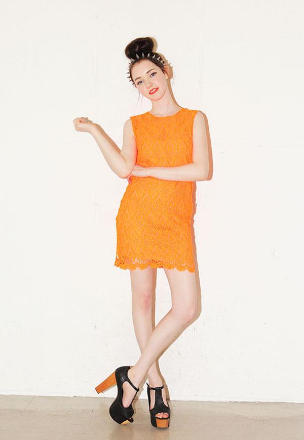 Mẹo phối màu phù hợp cho trang phục