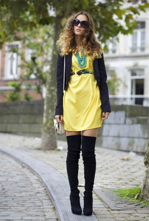 váy mini, chân váy, mix đồ,chân váy bút chì,ankle boots, jacket,blazer