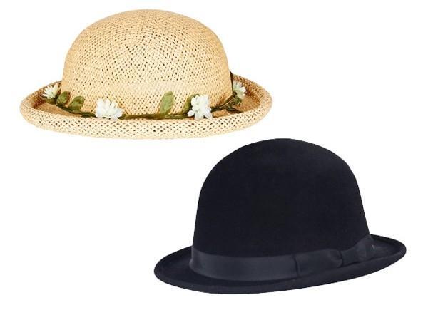 9 kiểu mũ đẹp cho mùa nghỉ mát Hè 2017 -1