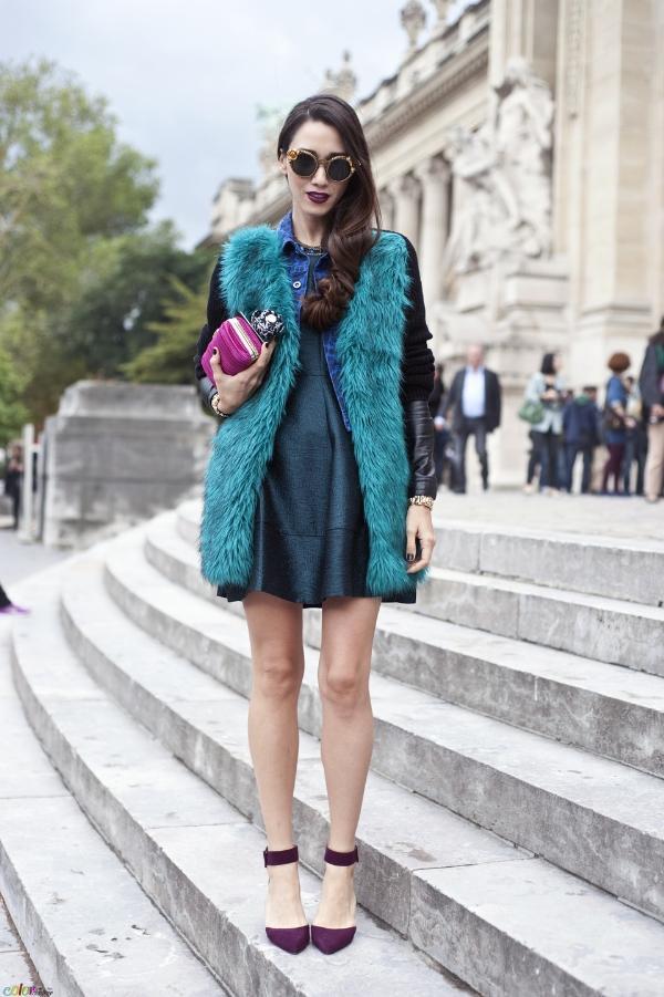 Xu hướng thời trang ngày tết