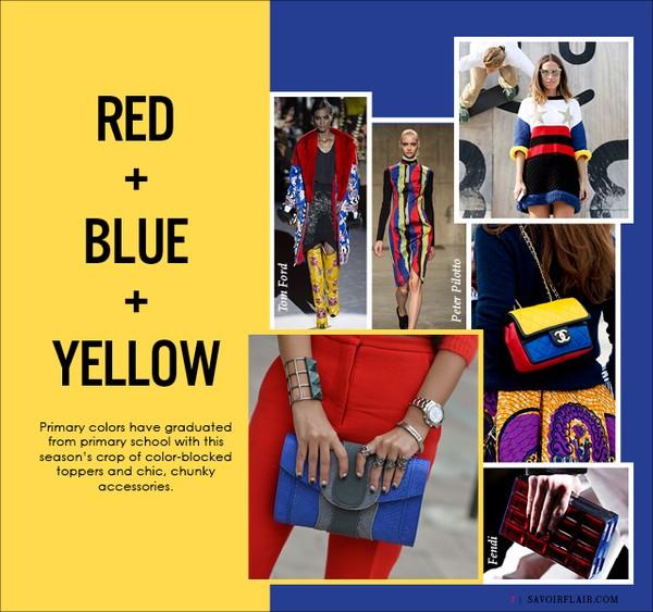 7 gợi ý kết hợp màu hoàn hảo cho phong cách ngày đông 6