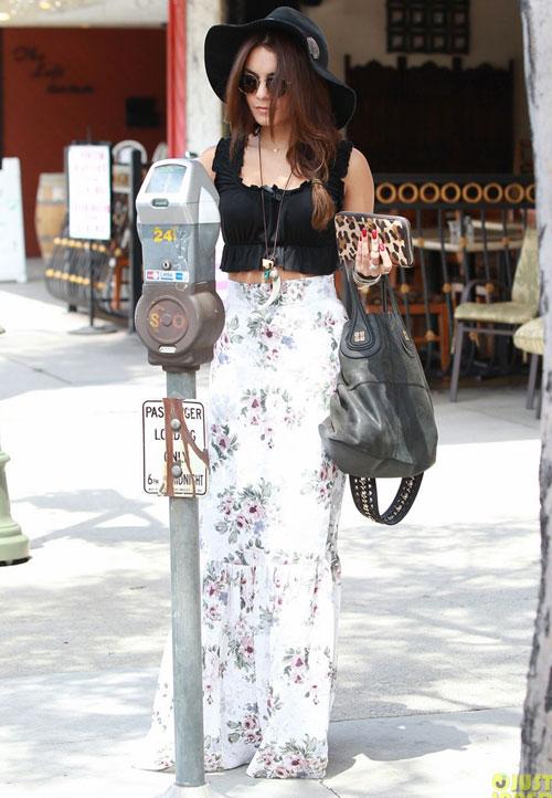 BST váy màu mè của nàng hippy Vanessa - 15
