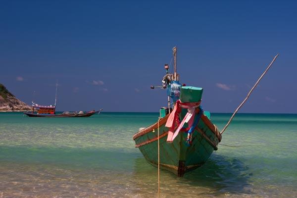 7 đảo Đông Nam Á lý tưởng cho du lịch bụi 1