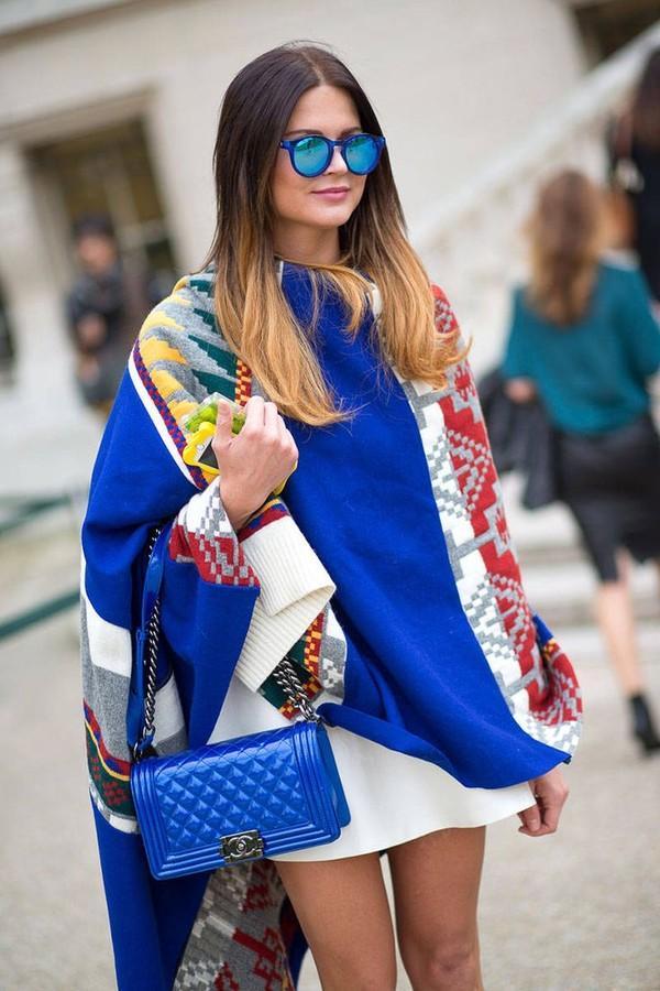 6 gợi ý vận dụng màu sắc dễ đẹp cho mùa thời trang 2015 3