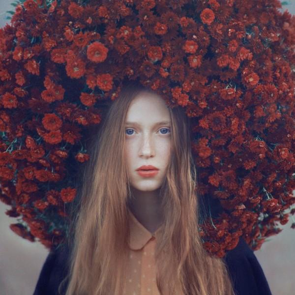 Những bức hình tới từ thế giới trong mơ của nhiếp ảnh gia Oleg Oprisco 6