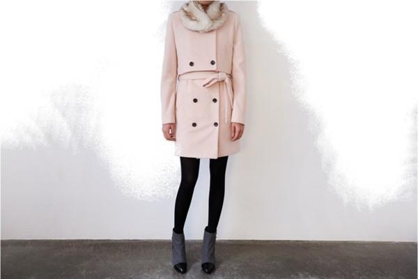 Kết hợp 3 phong cách với áo khoác tone màu tươi sáng 2