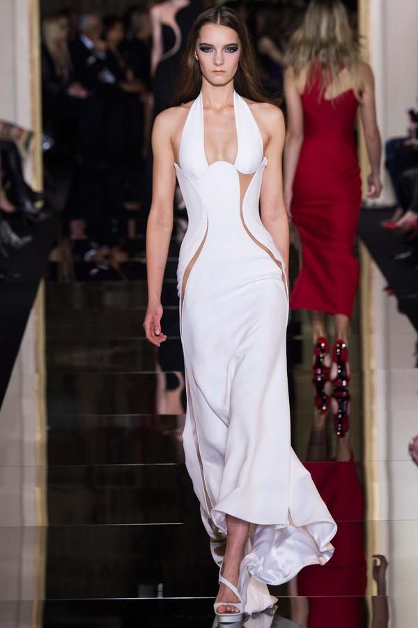 Những gợi ý váy cưới tuyệt đẹp từ BST Haute Couture 2015 17