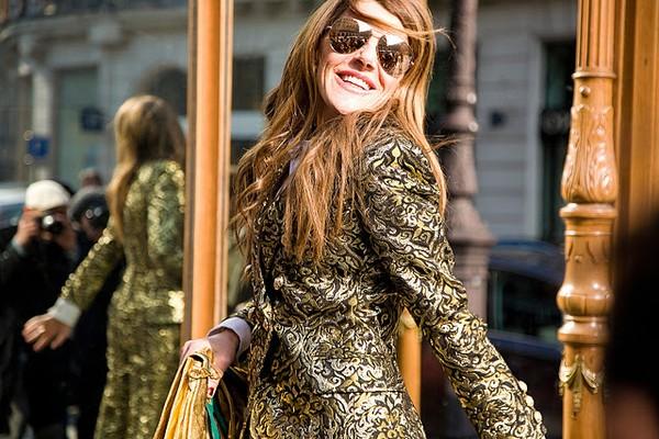 7 cách giúp vẻ ngoài của bạn hợp với mùa lễ hội 17