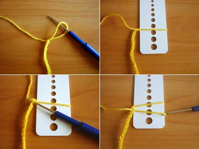 Hướng dẫn cách móc khăn len đơn giản cho những ngày trở lạnh