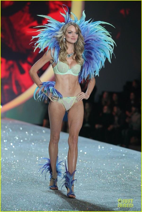 Những hình ảnh nóng bỏng nhất của Victoria's Secret 2013 33