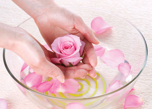 7 mẹo đẹp bất ngờ với hoa hồng