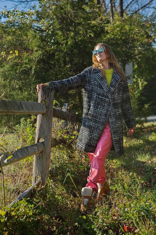6 chiếc áo khoác giúp phong cách của bạn mới lạ và hợp mốt 13
