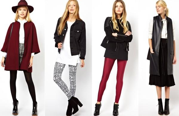 7 nguyên tắc kết hợp trang phục mùa đông bạn cần thuộc lòng
