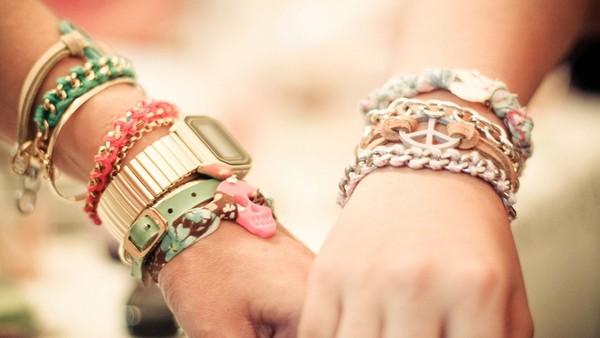 Những hot trend năm 2013 cực hợp với phong cách mùa lễ hội 8