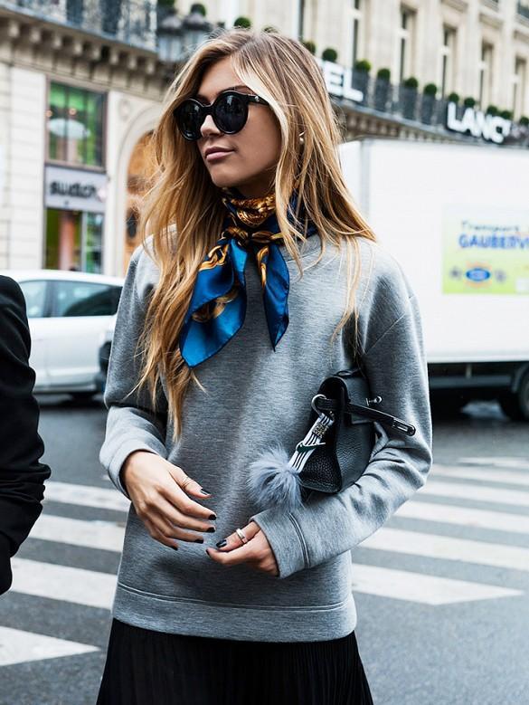 10 cách nhấn nhá đơn giản giúp bạn mặc đẹp ngày đông 26