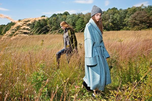 6 chiếc áo khoác giúp phong cách của bạn mới lạ và hợp mốt 4