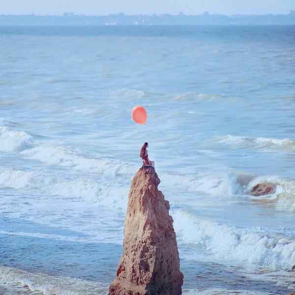 Những bức hình tới từ thế giới trong mơ của nhiếp ảnh gia Oleg Oprisco 13