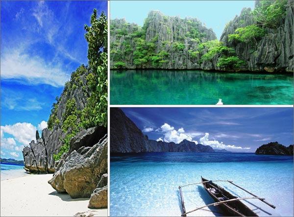 7 đảo Đông Nam Á lý tưởng cho du lịch bụi 7